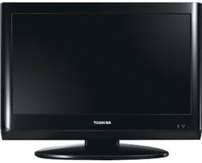 Produktfoto Toshiba 19AV615D