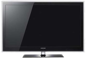 Produktfoto Samsung UE46B7020