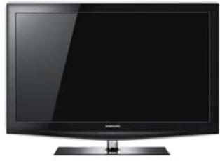 Produktfoto Samsung LE55B650