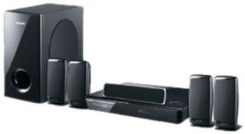 Produktfoto Samsung HT-BD1250R