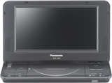 Produktfoto Tragbarer DVD Player