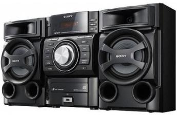 Produktfoto Sony MHC-EC69