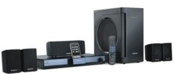 Produktfoto Panasonic SC-BT200