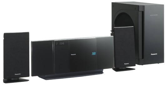 panasonic sc btx70 blu ray heimkinosystem tests. Black Bedroom Furniture Sets. Home Design Ideas