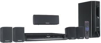 Produktfoto Panasonic SC-PT470