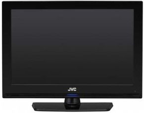 Produktfoto JVC LT-22DD1 BU