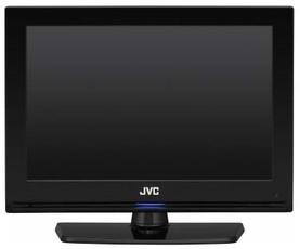 Produktfoto JVC LT-19DD1 BU