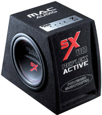 Produktfoto Mac Audio SX 110 Reflex Active
