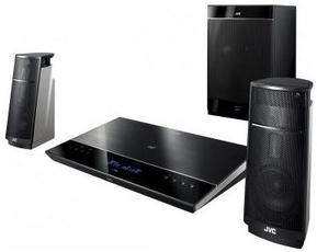 Produktfoto JVC NX-T10