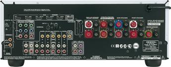 Produktfoto Onkyo TX-SR607S