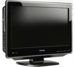 Produktfoto Toshiba 26DV615DG