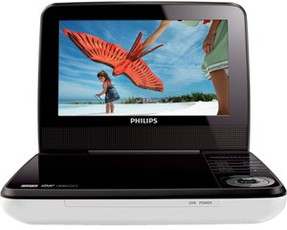 Produktfoto Philips PET741D