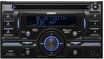 Produktfoto Clarion CX609