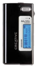Produktfoto Creative MUVO Micro N200