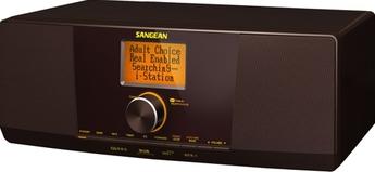 Produktfoto Sangean WFR-1