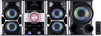 Produktfoto Sony MHC-GTZ4I