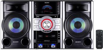 Produktfoto Sony MHC-GTZ2I