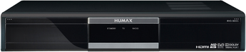 Produktfoto Humax CXHD-5000C