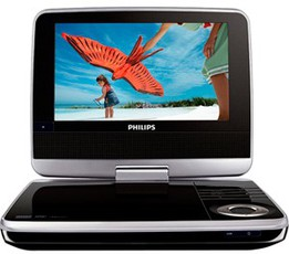 Produktfoto Philips PET742
