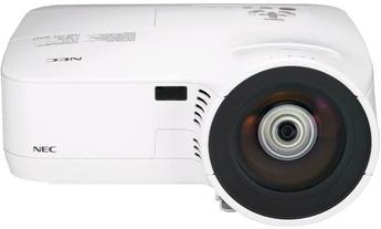Produktfoto NEC NP500WS