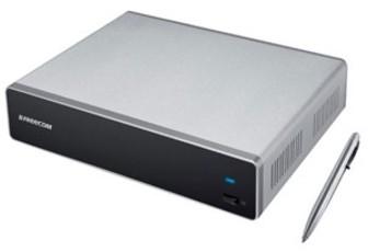 Produktfoto Freecom 31989 Mediaplayer II