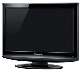 Produktfoto Panasonic TX-L19X10E