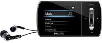 Produktfoto Philips SA1ARA16K Ariaz