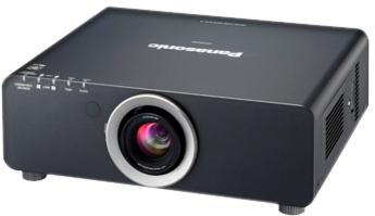Produktfoto Panasonic PT-DZ6710E