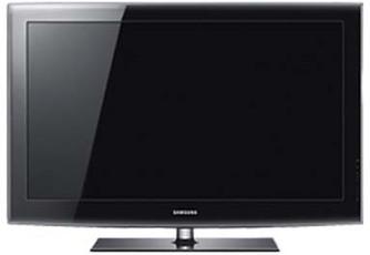 Produktfoto Samsung LE40B579