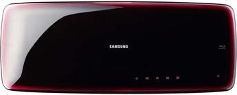 Produktfoto Samsung BD-P4600