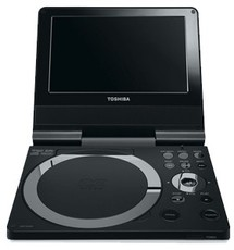 Produktfoto Toshiba SDP73SWE