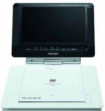 Produktfoto Toshiba SDP93DTWE