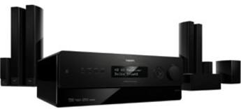 Produktfoto Philips HTR9900