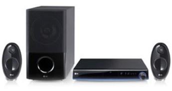 Produktfoto LG HB354BS