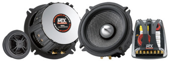 Produktfoto MTX Audio T8502