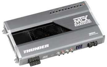 Produktfoto MTX Audio TH904