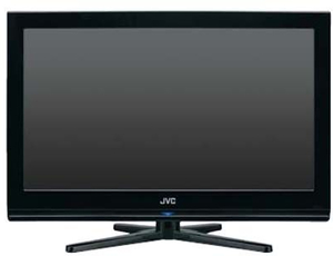 Produktfoto JVC LT-37HB1BU