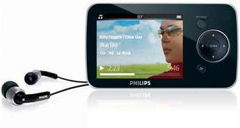 Produktfoto Philips SA1OPS08K OPUS