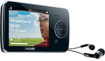 Produktfoto Philips SA1OPS16K OPUS