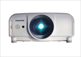 Produktfoto Christie LX500