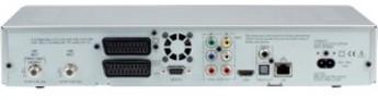 Produktfoto Technisat Digicorder HD S2 PLUS