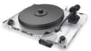 Produktfoto Pro-Ject Xperience Superpack