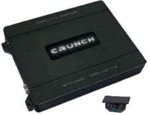 Produktfoto Crunch GTX 1000