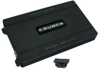 Produktfoto Crunch GTX 1250