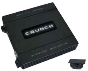 Produktfoto Crunch GTX 2400