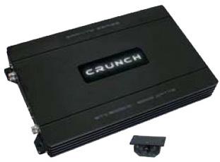 Produktfoto Crunch GTX 3000D