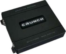 Produktfoto Crunch GTX4400