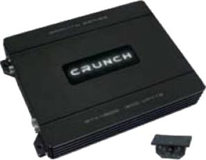 Produktfoto Crunch GTX4600