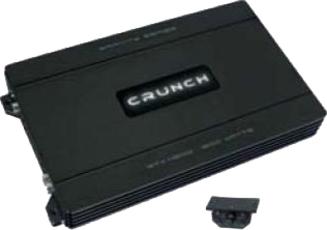 Produktfoto Crunch GTX4800
