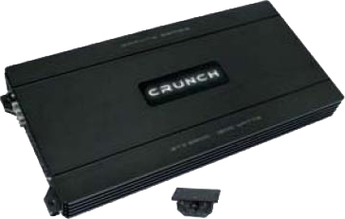 Produktfoto Crunch GTX5900